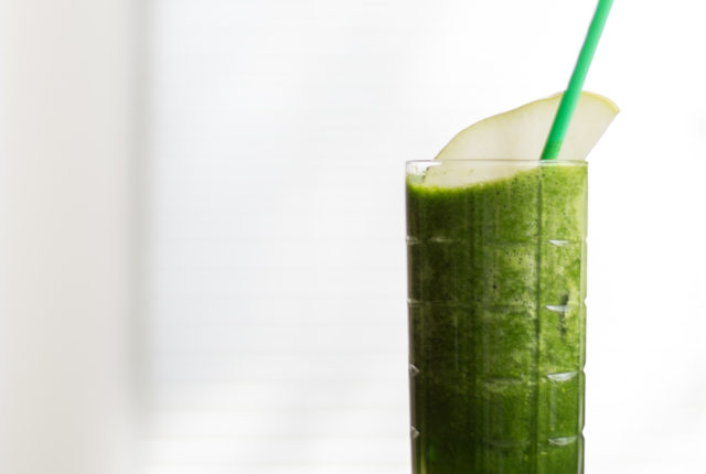 The Easiest Way to Add More Greens to Your Diet