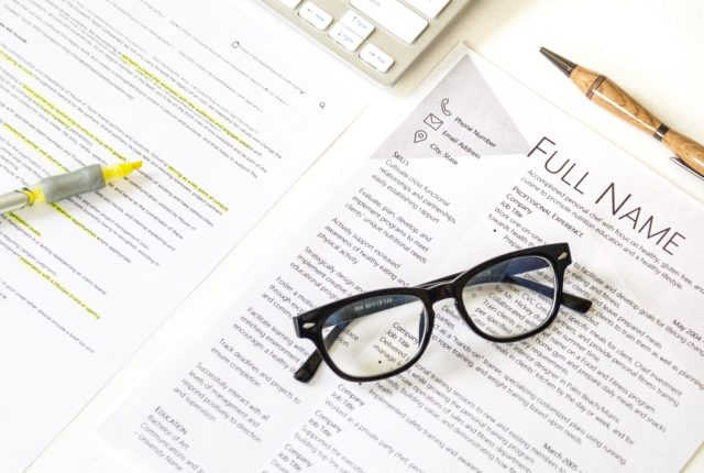 How To Cater Your Resume to a Specific Job